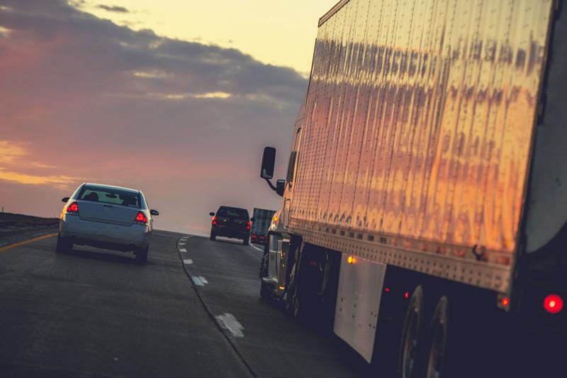 Governo intensifica fiscalização sobre as regras de transporte de cargas