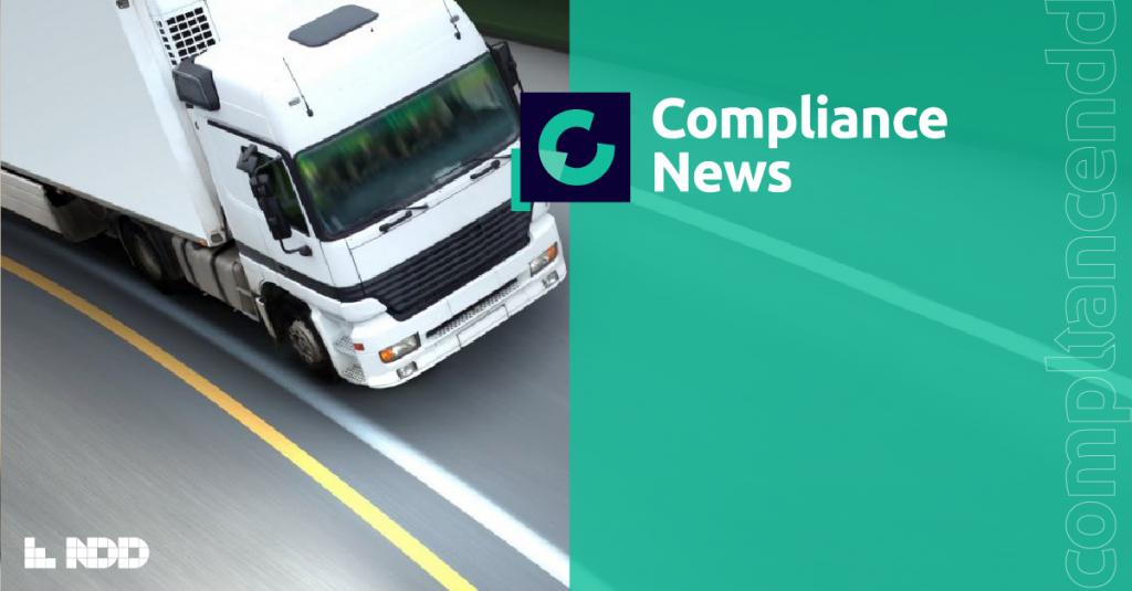 Publicado ajuste que regulamenta Guia de Transporte de Valores Eletrônicos (GTV-e)