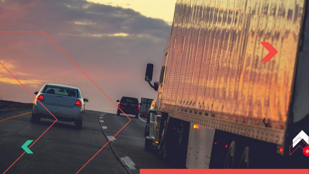 transformação digital na estrada