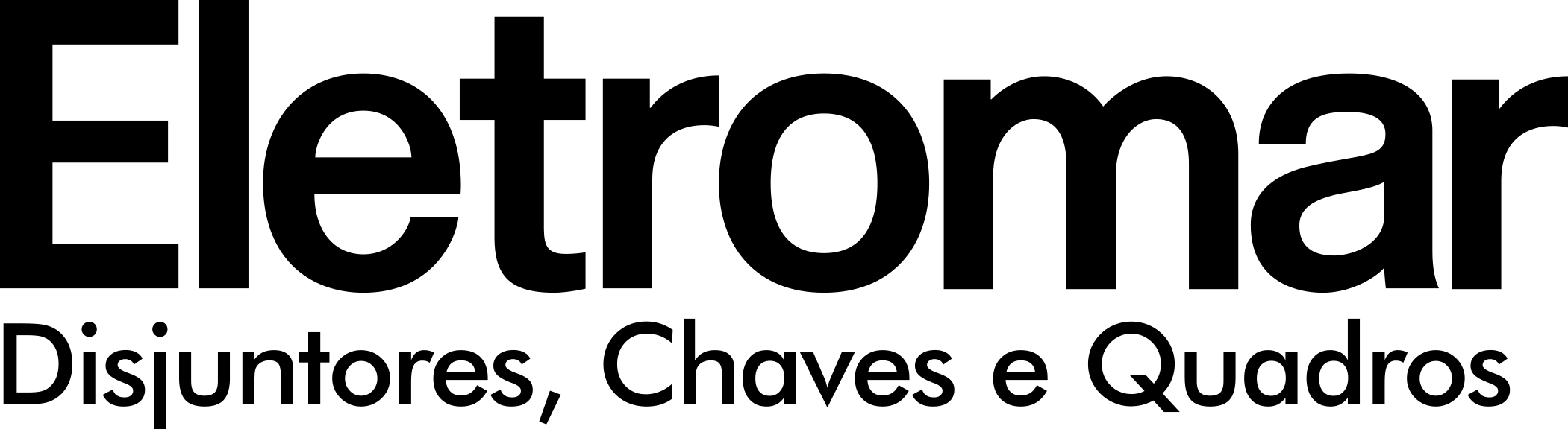 Logo Eletromar