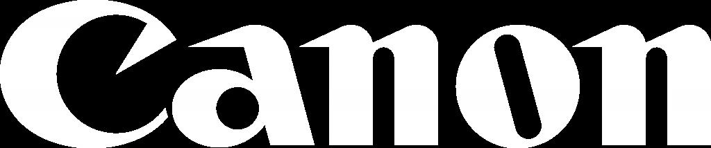 LogoCanonWhite