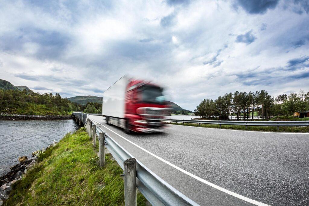 Softwares de logistica podem ganhar novas funcionalidades