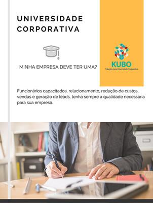 E-book: Universidade Corporativa Minha empresa deve ter uma?