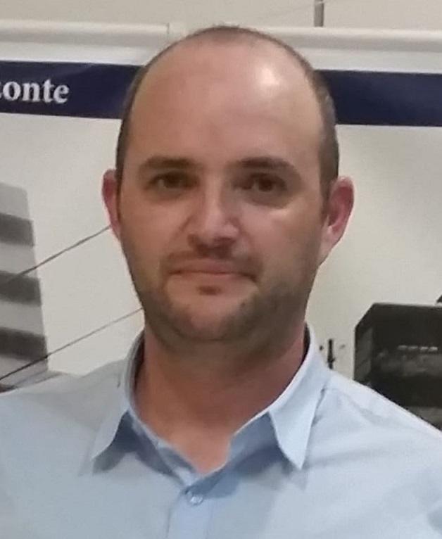 Jakson Duarte - Product Owner / Analista de Relações Governamentais NDD