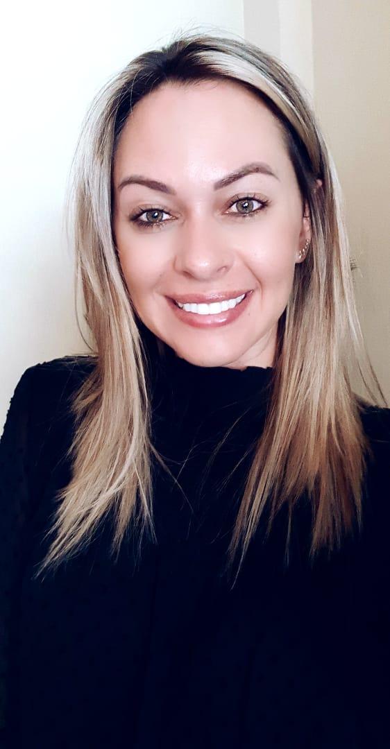 Luciana Carina Vargas - Coordenadora de Compliance