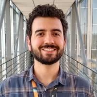 Tomás Lima - Analista de Marketing na NDD