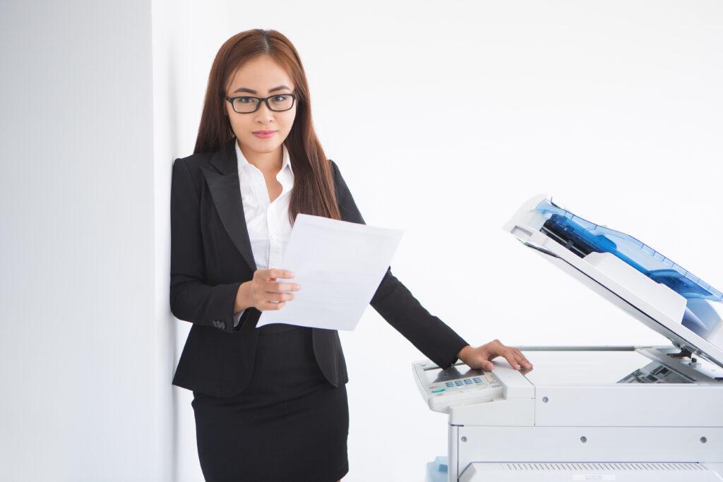 Liberação segura de impressão: as vantagens da funcionalidade