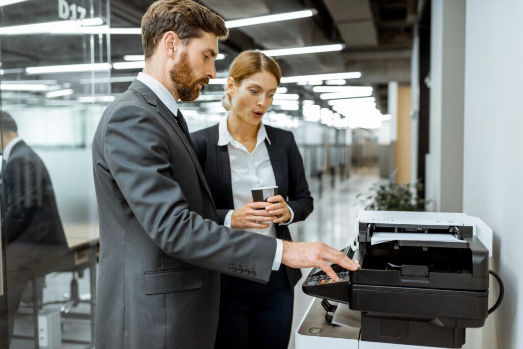 O mercado de outsourcing de impressão está mudando. E agora?